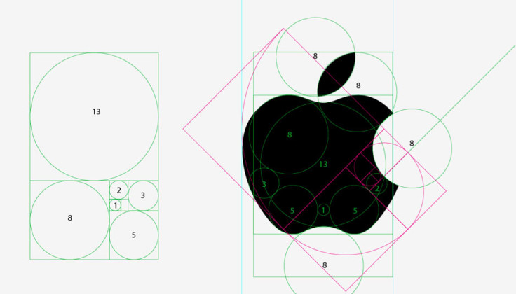 Apple Golden Ratio