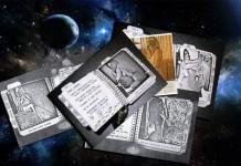 Apollo XII, PlayBoy nello spazio