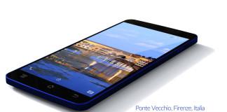 Stonex One, lo smartphone lanciato da Francesco Facchinetti