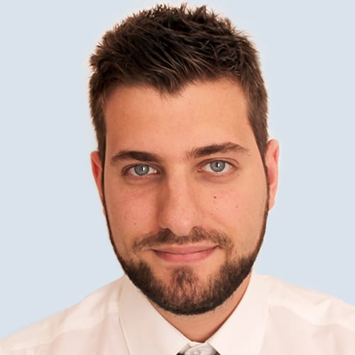 Raffaele Salvemini | Close-up Engineering Founder & Webmaster