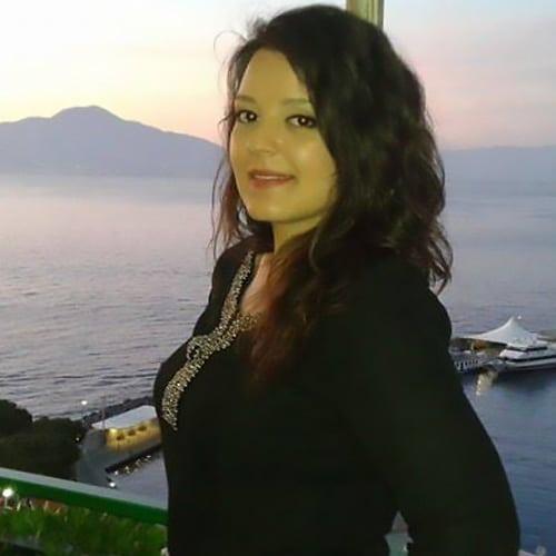 Valeria De Simone | Ingegnere Biomedico