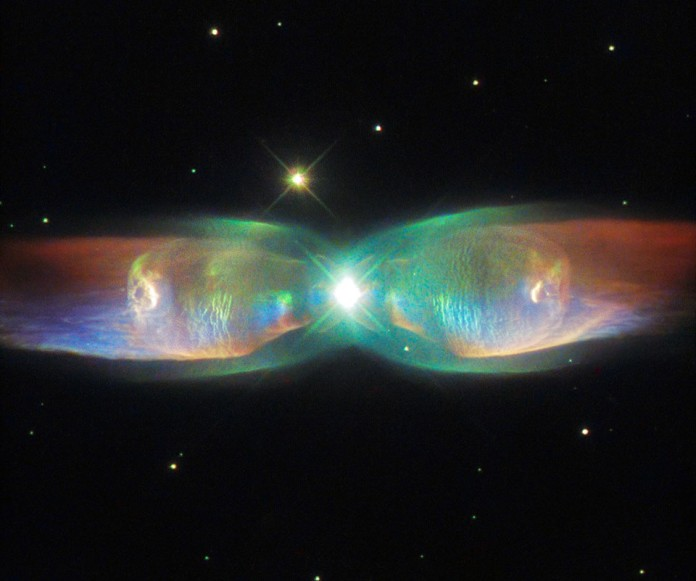 Farfalla Cosmica