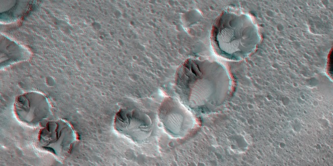 Acidalia Planitia