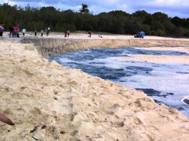 Inskip Point 2011