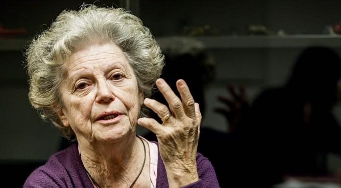 Amalia Ercoli Finzi