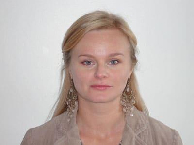 Lydia J. Hallis
