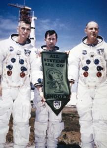 Equipaggio Apollo 10