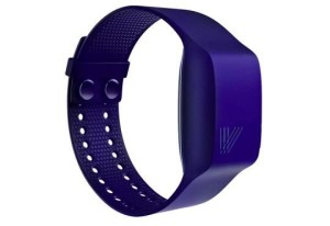 Lightwave, medical-grade fitness tracker