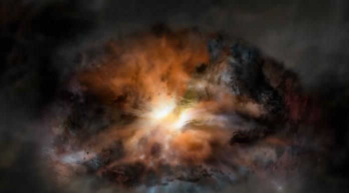 Galassia W2246-0526