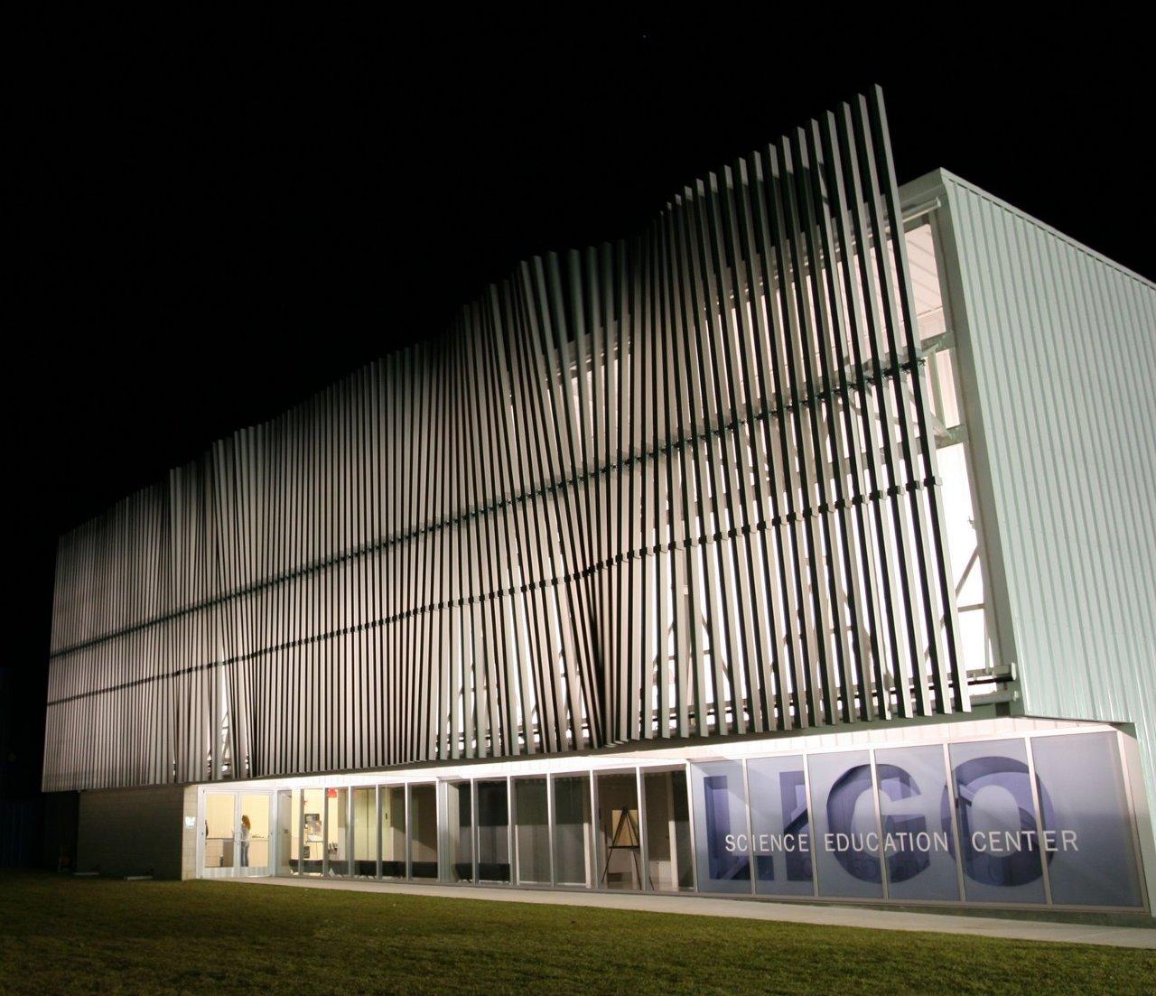 LIGO Center