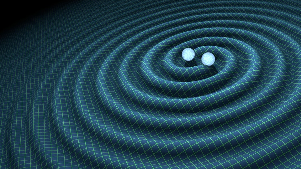 LIGO Lab Gravity Waves