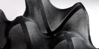 MIT develops 4D printing wood carbon fiber and rubber objects