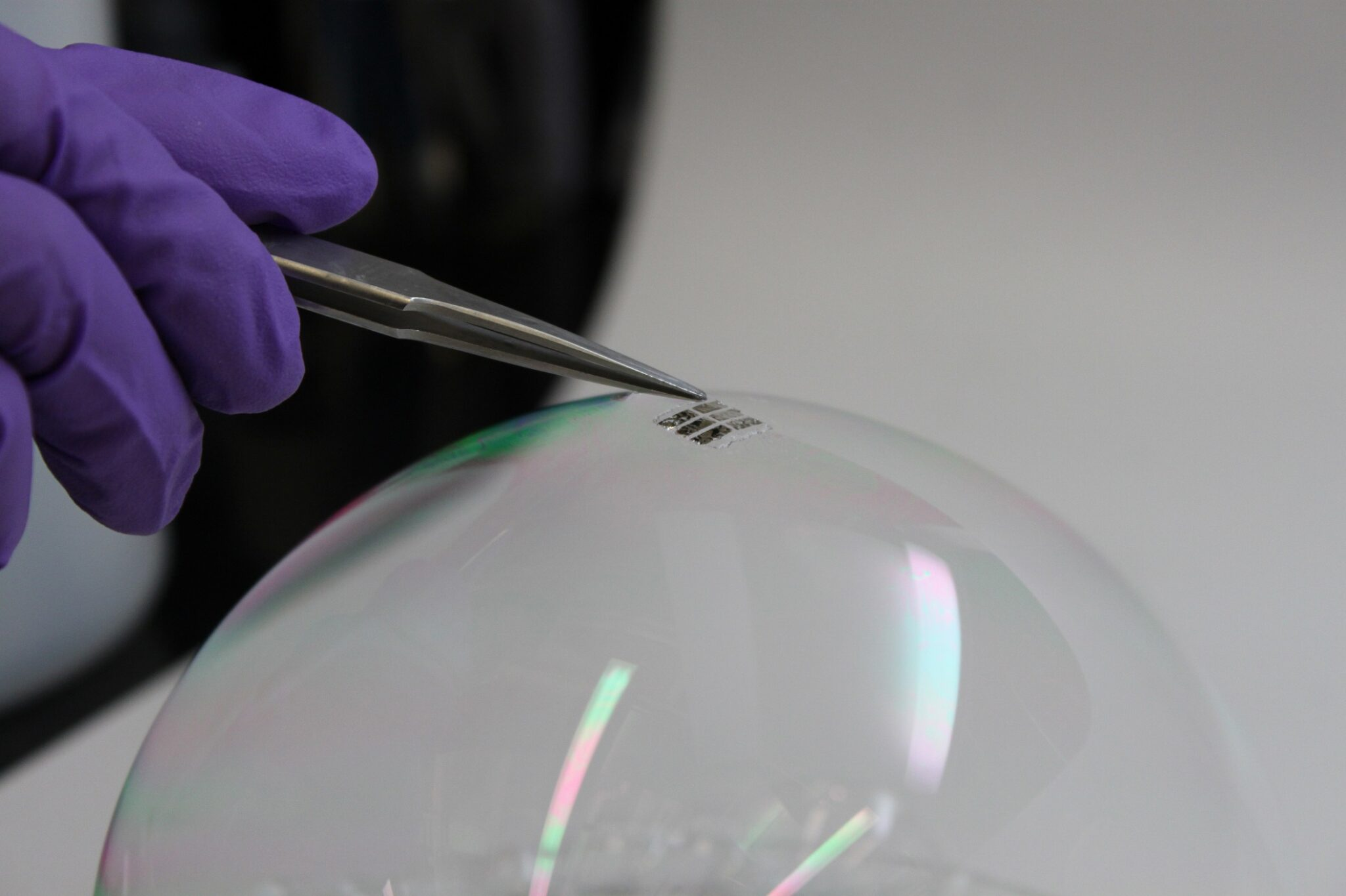 MIT Ultrathin Solar