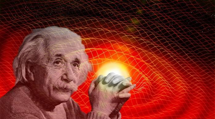Albert Einstein e le Onde Gravitazionali