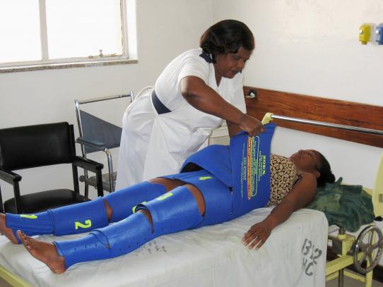 NASG in Zambia