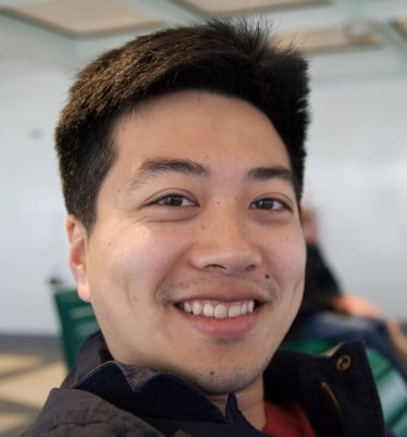 Edward Chuong