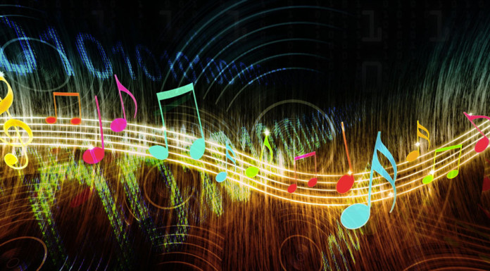 Music & Mathematics