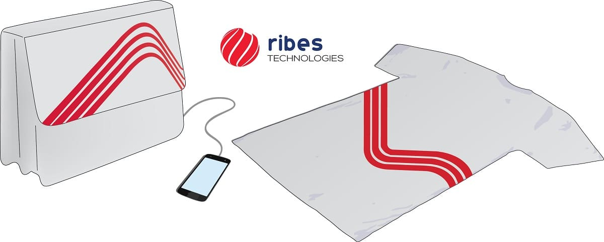 Smarth Clothing di Ribes Tech