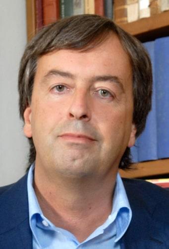 Roberto Burioni immunologo