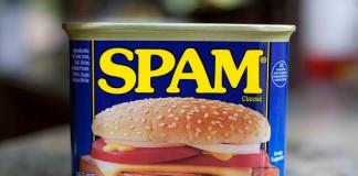"""Da dove deriva il termine """"spam""""?"""