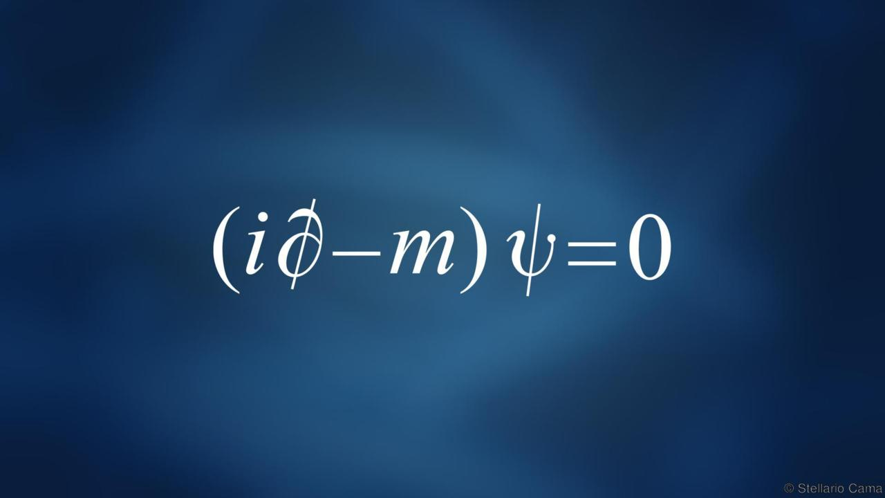 L'equazione dell'amore (che tutti sbagliano!)