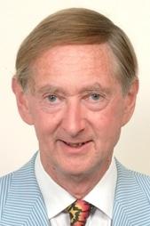 John Oxford