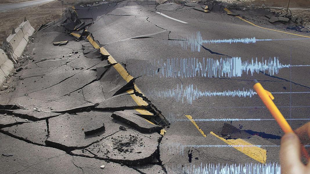Prevedere terremoti