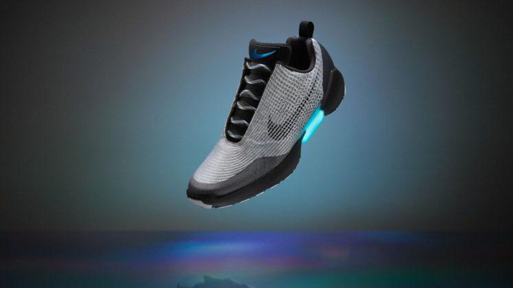 Nike Earl Grey