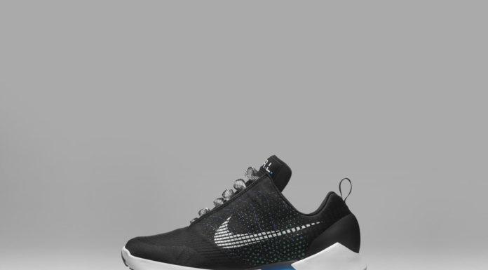 Nike Earl