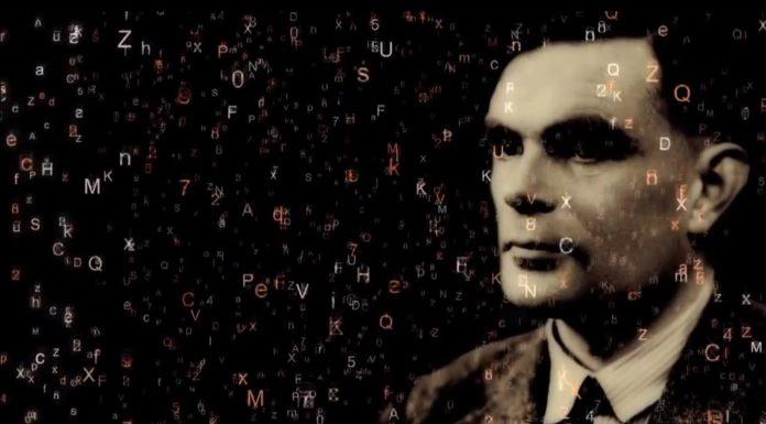 La prima traccia musicale elettronica di Alan Turing