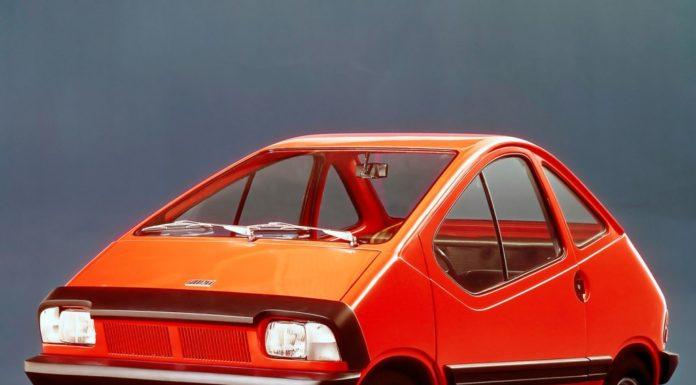 FIAT X1/23 Concept