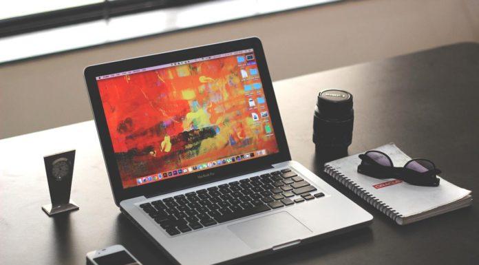 Tutte le novità del nuovo MacBook Pro