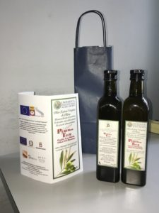 ultra dop olive oil