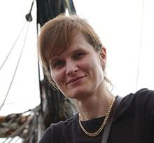 Marcela Pekna