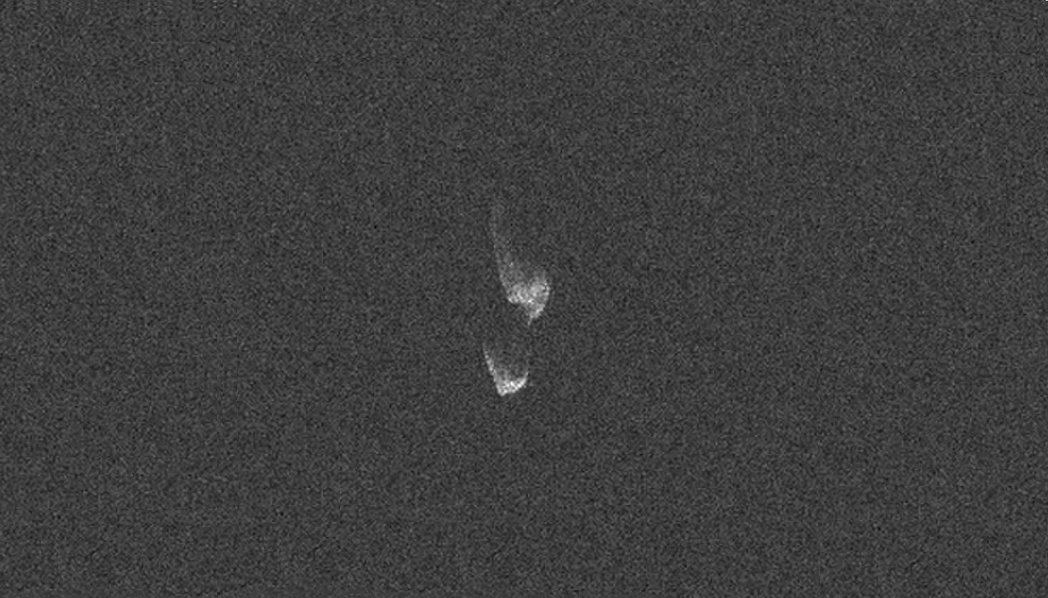 Asteroide in arrivo, stasera passerà vicino alla Terra