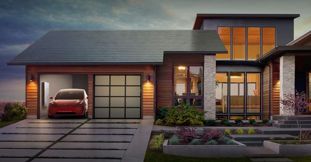 Tesla Solar Roof - Ufficiali (1)