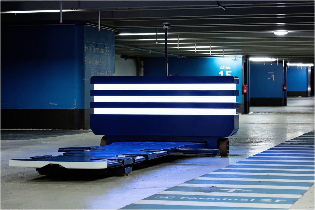 Robot Parcheggiatore (1)