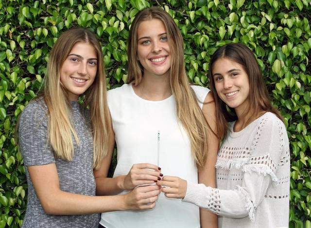 Smart Straws Team