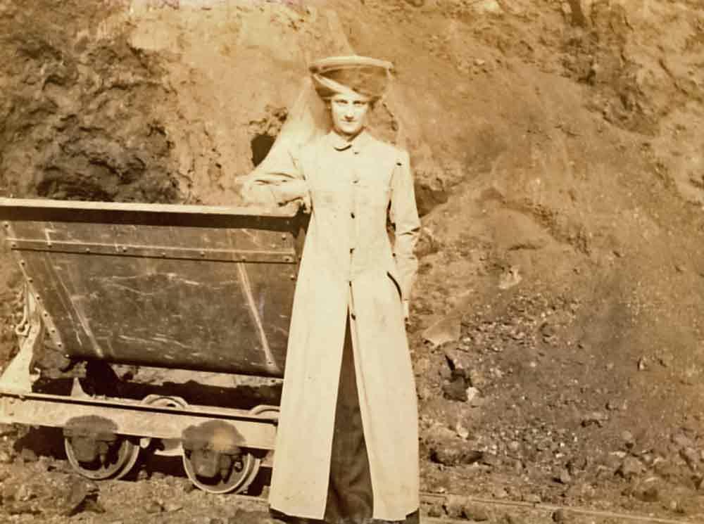 Emma Strada, la prima donna ingegnere italiana