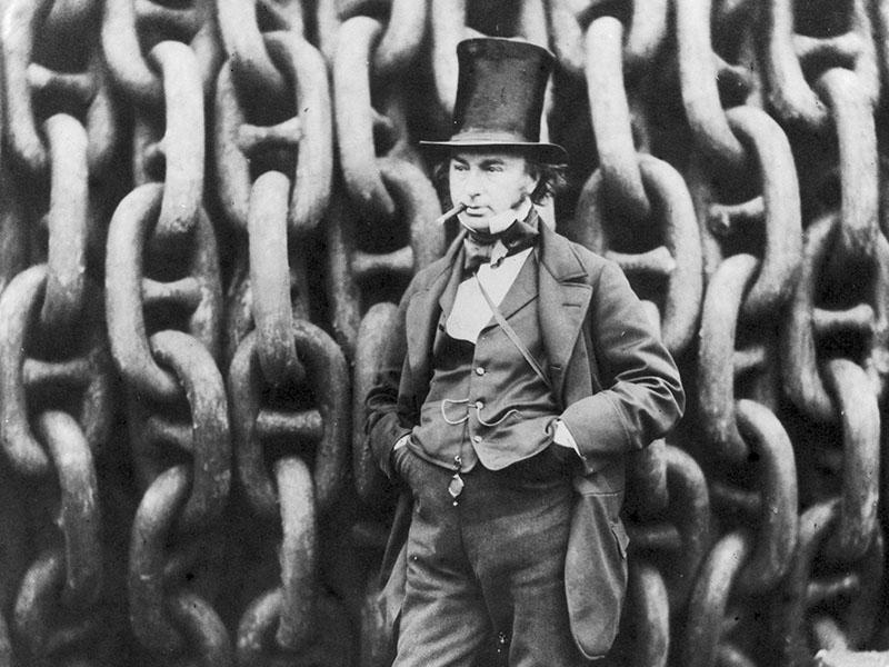 Isambard Kindom Brunel