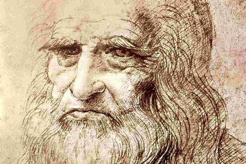Leonardo Da Vinci, un inventore a tutto tondo