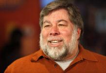 Steve Wozniak, bracco destro di Jobs
