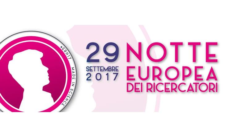 La Notte dei Ricercatori. Il Programma UniMoRe per Modena e Reggio
