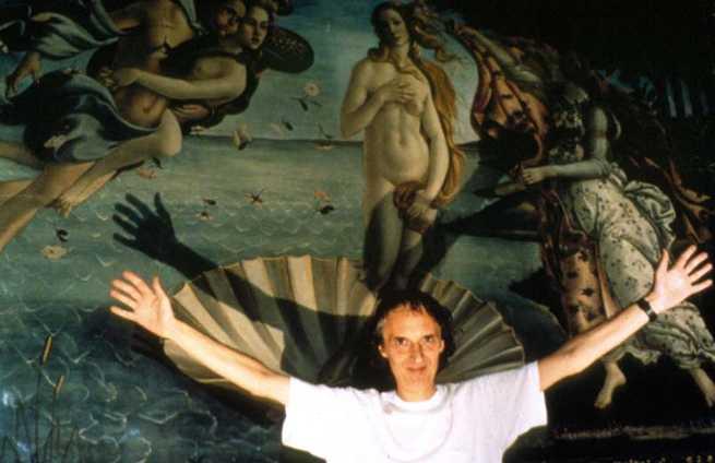 Dario Argento e la Venere di Botticelli