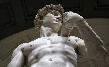 David di Michelangelo Buonarroti