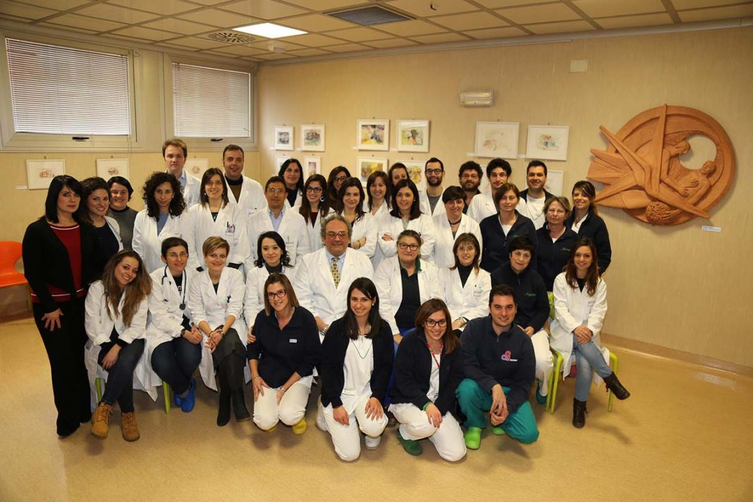 Nasce a Siena il primo centro europeo dedicato alla immunoterapia oncologica