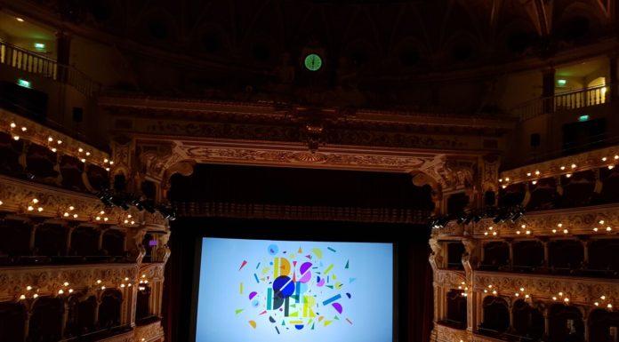 TEDxBari - Teatro Petruzzelli