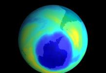 Buco dell'ozono (2013)